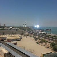 Photo taken at Ta3meer by Ahmed A. on 8/10/2013