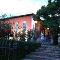 Photo taken at Hotel de Lençóis by Arthur V. on 1/21/2014