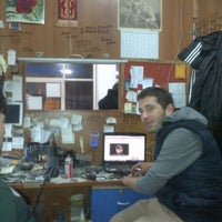 Photo taken at Usta iletisim by ahmet m. on 12/25/2013