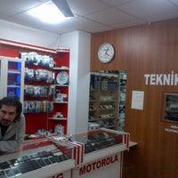 Photo taken at Usta iletisim by ahmet m. on 11/19/2013
