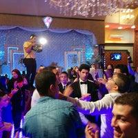 Photo taken at قاعة كريستالة -- Crestala  Parties by Mahmoud M. on 7/28/2014