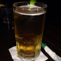 Photo taken at Friaco's Mexican Grill & Cantina by Joe C. on 2/2/2014