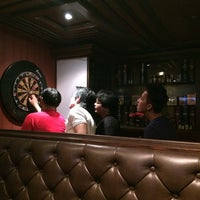 Photo taken at The Joker's Arms by Sexrex A. on 3/8/2014