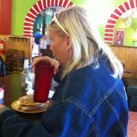 Photo taken at El Potro by Debora M. on 3/29/2013