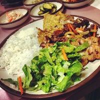 Photo taken at Jun's House Korean Restaurant by Dan T. on 5/24/2013