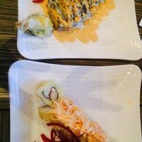 Photo taken at Kumori Restaurant by Brenda G. on 7/23/2016