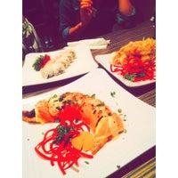 Photo taken at Kumori Restaurant by Brenda G. on 7/10/2016