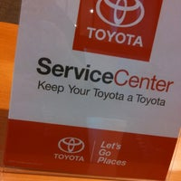 ... Photo Taken At Larry H. Miller Liberty Toyota Colorado Springs By Tasha  E. On ...