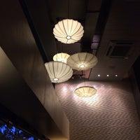 Photo taken at Tajimaya Charcoal Grill by Joel on 6/17/2014