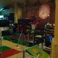Photo taken at Rajawatee restaurant by JewJew P. on 5/3/2014