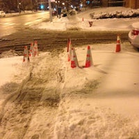 Photo taken at Jarvis And Sheridan by Brettly K. on 3/6/2013