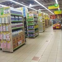 Photo taken at Giant Hypermarket by panjanglh on 5/16/2013