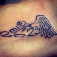 Randy Adams Tattoo Studio