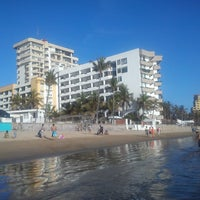 Foto tomada en The Inn at Mazatlan Resort & Spa - Mazatlan, Mexico por Edgar B. el 4/28/2013