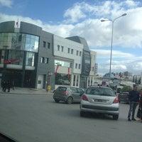 Photo taken at Poste de police / Ennasr by Seif B. on 4/7/2013