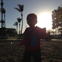 Photo taken at Eucalyptus Park by Rahshan H. on 4/18/2013