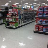 Photo taken at Target by Marisol M. on 12/17/2012