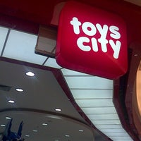 Photo taken at Toys City by Angga Y. on 8/11/2013