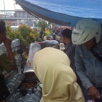 Photo taken at Pasar Burung Jatinegara by Angga Y. on 8/5/2013