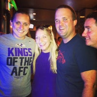 Photo taken at Sharky's Bar & Grill by Courtney L. on 8/16/2013