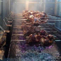 Photo taken at Baliwag Lechon-Manok Liempo by Mike P. on 9/15/2013