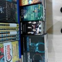 Photo taken at Librerías Crisol by Gianfranco G. on 4/2/2013