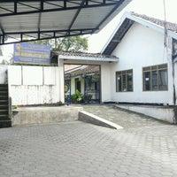 Photo taken at SMK Muhammadiyah 2 Turi by Bima P. on 2/8/2014