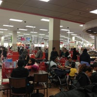 Photo taken at Target by Asia on 11/24/2012