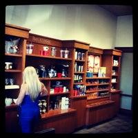 Photo taken at Peet's Coffee & Tea by Gary C T. on 5/26/2014