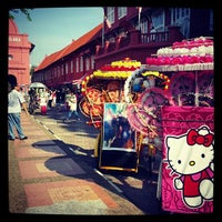 Photo taken at Malacca by Gary C T. on 11/14/2015