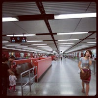 Photo taken at MTR Central Station by Gary C T. on 9/30/2012