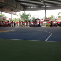 Photo taken at Sport Complex ม.ปลาย @SW2 by Diamondped🐤 on 6/23/2014