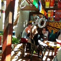 Photo taken at La Cabaña Restaurant by Sunside U. on 5/27/2013