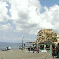 Photo taken at Scilla by Leonardo D. on 8/7/2014