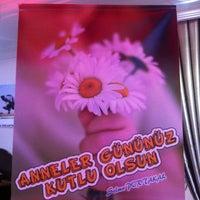Photo taken at hava lojmanlari askeri gazino vip salon by Selma P. on 5/10/2014