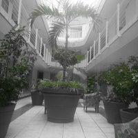 Photo taken at Hotel Mediterraneo by Pirer V. on 7/7/2014
