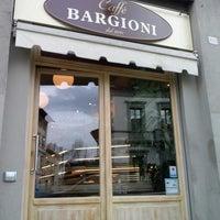 Foto scattata a Caffe Bargioni da Francesco C. il 3/30/2013