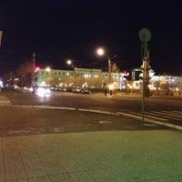 Photo taken at Сбербанк by Роман Т. on 11/23/2013