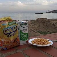 5/27/2016 tarihinde Olkan Ö.ziyaretçi tarafından Alya Beach Otel'de çekilen fotoğraf