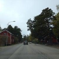 Photo taken at Stenö Båt Klubb by Keith R. on 5/11/2014