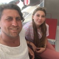 Photo taken at Ets by E M İ N  🚘😀♻️ C. on 4/29/2018