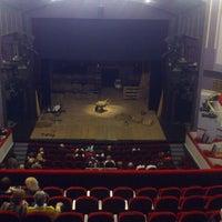 Photo taken at Liepājas teātris by Madara L. on 3/30/2013