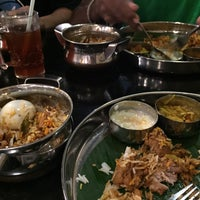 Photo taken at Chola Kitchen by Roeshan on 7/13/2015
