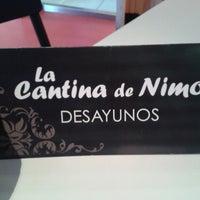 Photo taken at La Cantina by Yolanda G. on 8/9/2013