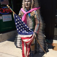 Photo taken at The Trading Post by Kevin S. on 5/25/2014