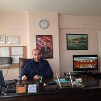 Photo taken at Allianz Yaşam ve Emeklilik İç Anadolu Bölge Müdürlüğü by Ağam on 12/22/2013