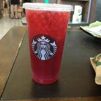 Photo taken at Starbucks by Ashley H. on 5/18/2013