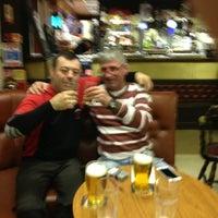 Photo taken at Merthyr Labour Club by 2drills S. on 3/26/2013