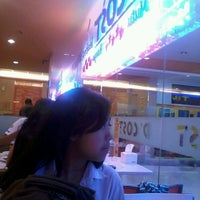 Photo taken at D'Cost Seafood by ina n. on 5/28/2013