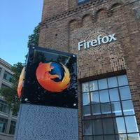 Photo taken at Mozilla San Francisco by Martin T. on 7/9/2017